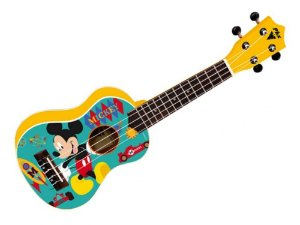 Ukulele Infantil Mickey Phx Disney
