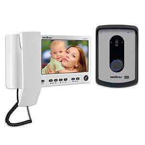 Video Porteiro Intelbras IV 7010 HS Branco