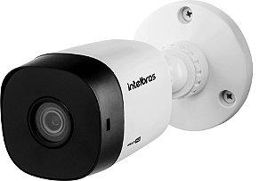 Câmera Multi HD Intelbras VHD 1010 B G5 Infravermelho 1MP 720p