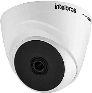 Câmera HD 720p VHD 1120 D G5 Intelbras
