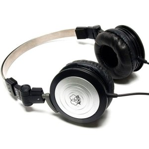 Mini Headphones AKG K414P