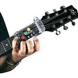 Assistente De Aprendizagem De Violão Guitarra