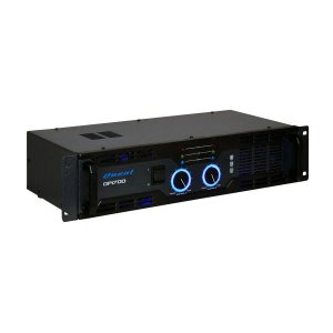 Amplificador De Potência Oneal Op-1700 | 220w Rms