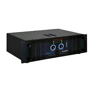 Amplificador De Potência Oneal Op-3600 | 700w Rms