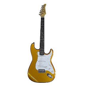 Guitarra Stratocaster Condor Rx-10 Dourada