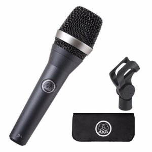 Microfone Akg D5 Vocal