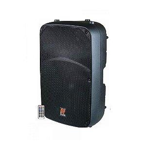 Caixa De Som Staner Sr-315a Portátil Com Bluetooth