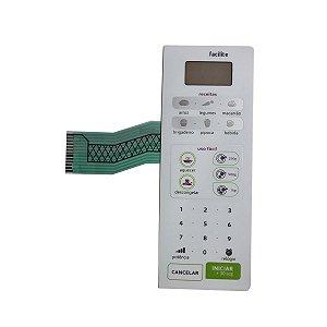 Membrana Teclado Microondas Consul Cmw20