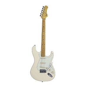 Guitarra Tagima Woodstock Tg 530 Branca