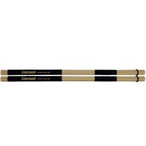 Par Baqueta Liverpool Double Rods Light Rd 161