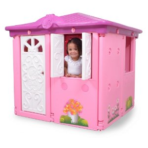 Play House Barbie
