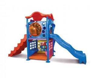 Playground Absolute