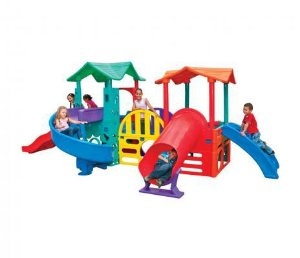 Playground Climberfunny