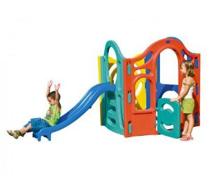 Playground Standard
