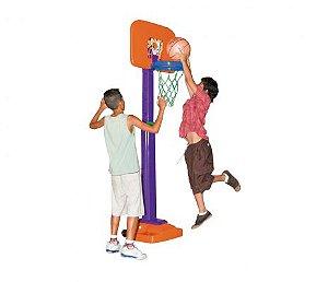 Tabela de Baskett Ball