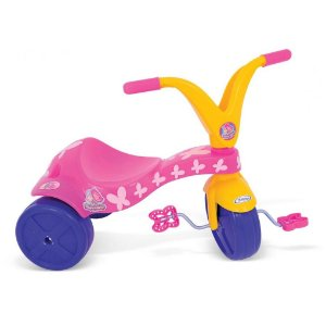 Triciclo Borboletinha