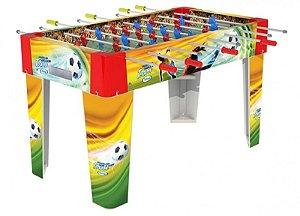 Pebolim Soccer Team