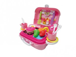 PlaySet Mini Chef