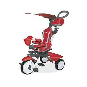 Triciclo Comfort Ride Top 3x1 Vermelho