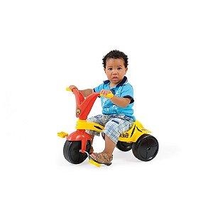 Triciclo Infantil Tigrão