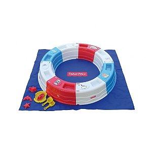 Caixa de Areia Modular Fisher-Price