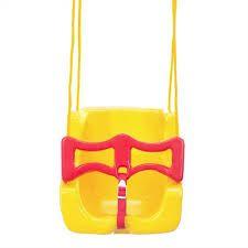 Balanço Cadeira Amarela