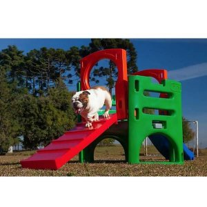 PLAYGROUND PET MINIPLAY