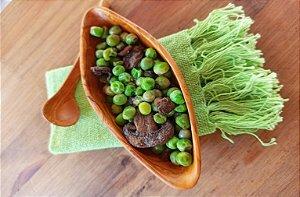 Ervilha Fresca com Cogumelo Paris 450 gramas