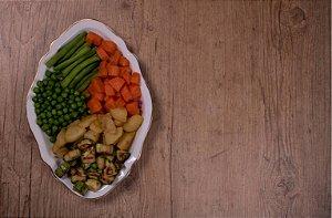 Legumes na Manteiga 320 gramas