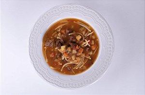 Minestrone (sopa italiana) 500 gramas