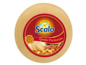 Queijo Parmesao Ralado Scala 180 gramas