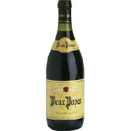 Vinho Vieux Papes 750ml
