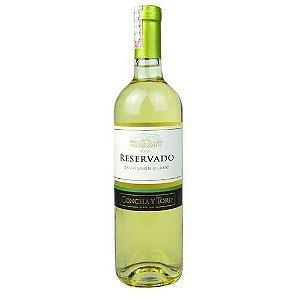 Vinho Concha Y Toro Sauvignon Blanc Res 750ml