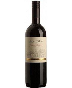 Vinho Cabernet Sauvignon 750ml Los Tilos