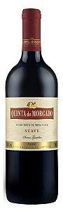 Vinho Quinta Do Morgado Tinto Suave