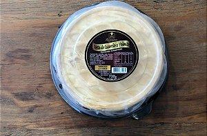 Torta de Escarola com Palmito 710 gramas Receitas e Requinte
