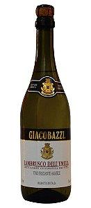 Vinho Lambrusco Giacobazzi Bianco 750ml