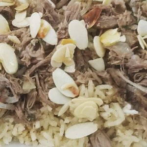 Arroz Califa 200g