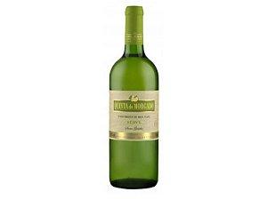 Vinho Branco Suave 750ml Quinta Do Morgado