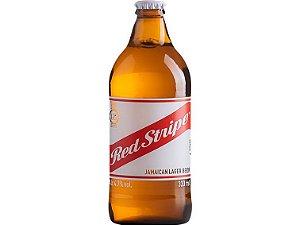Cerveja Red Stripe 330ml
