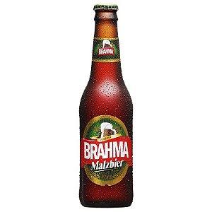 Cerveja Brahma Malzbier Ln 355ml