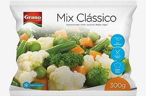 Mix de Legumes Clássico 300 gramas Grano