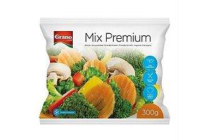Mix de Legumes Premium 300 gramas Grano