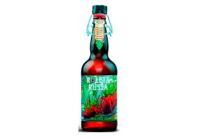 Cerveja Roleta Russa India Pale Ale IPA 500ml
