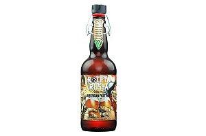 Cerveja Roleta Russa American Pale 500ml