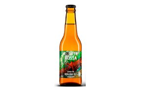 CERVEJA ROLETA RUSSA INDIA PALE ALE IPA LONG NECK 355ML