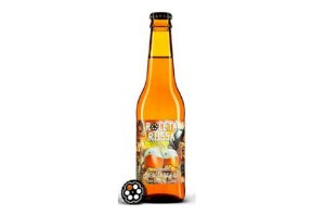 Cerveja Roleta Russa American Pale Ale Long Neck 355ml