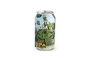 Cerveja Roleta Russa Easy IPA Lata 350ml