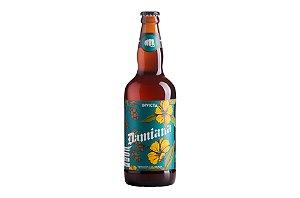 Cerveja Invicta Damiana 500ml
