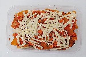 Caçarola de Abobrinha Paulista Assada 300 gramas Chef Congelados